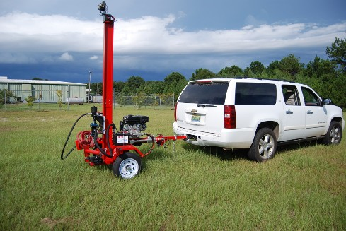 Water Well Drilling Rigs, How To Drill A Well